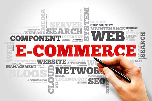 Commerce E-Business